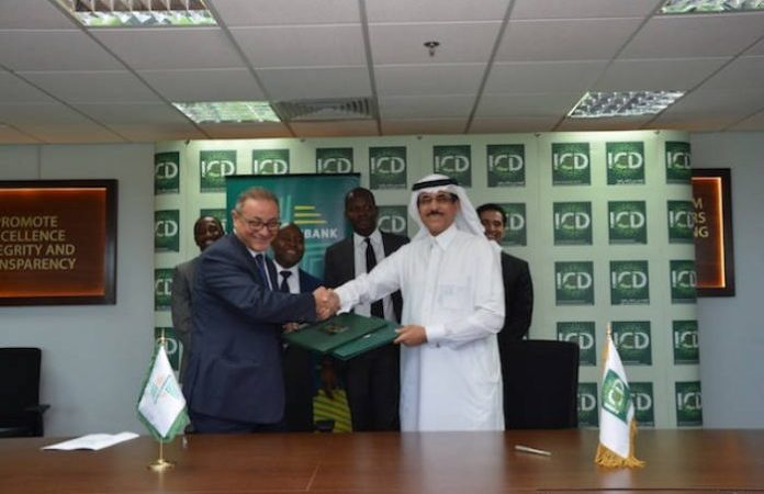 Afreximbank, ICD seal financing agreement on $100m facility