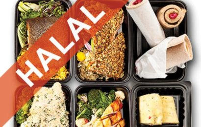 US businesses prepare for halal boom as Muslims to become second largest religious group by 2040