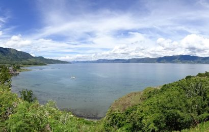 Indonesia to develop Lake Toba as halal tourism destination