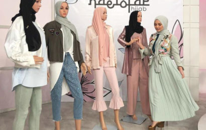 Malaysia's big market for modest wear