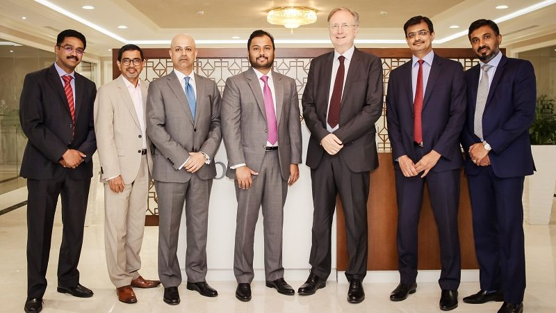 National Bank of Fujairah structures Shari'a-compliant bullion financing solution for Malabar Gold & Diamonds