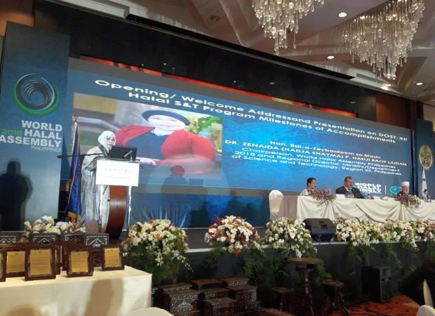 Halal industry has big potential even in predominantly Christian Philippines