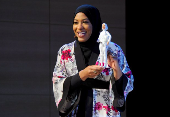There's finally an official hijabi Barbie … and everyone wants it