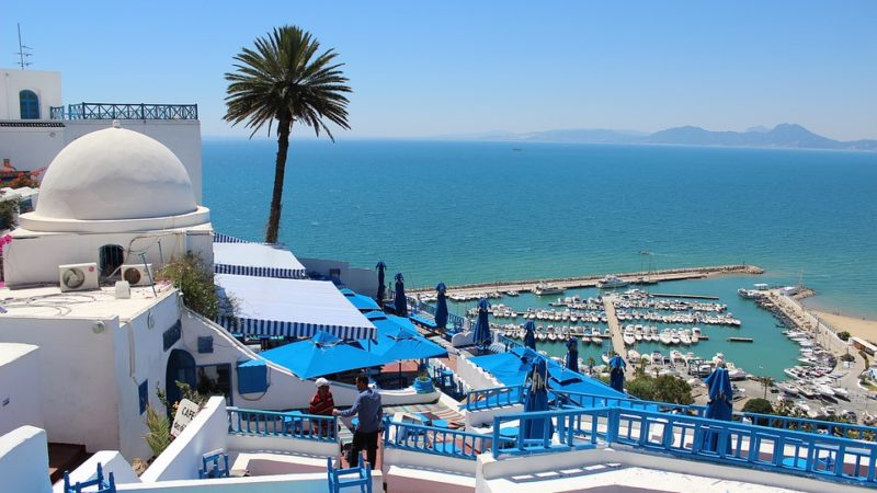 Halal tourism in Tunisia