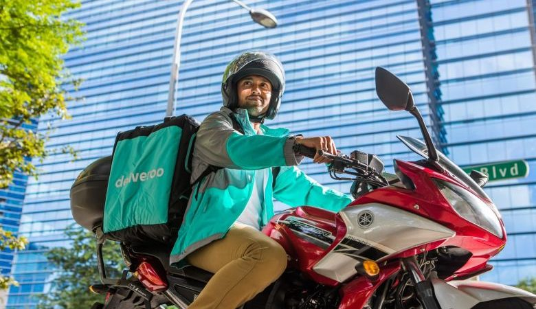 Deliveroo introduces halal-only delivery bags in Singapore