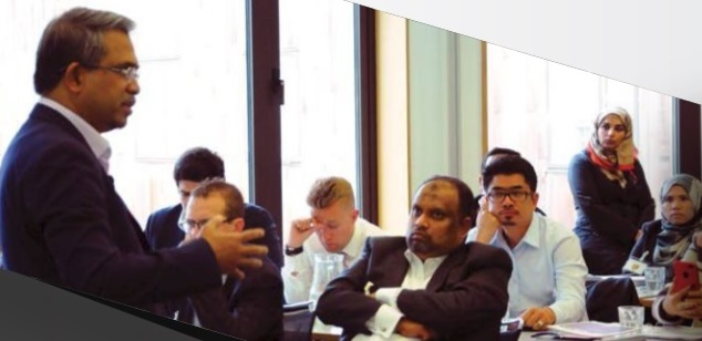 4th Cambridge Islamic Finance Leadership Programme concludes with huge success