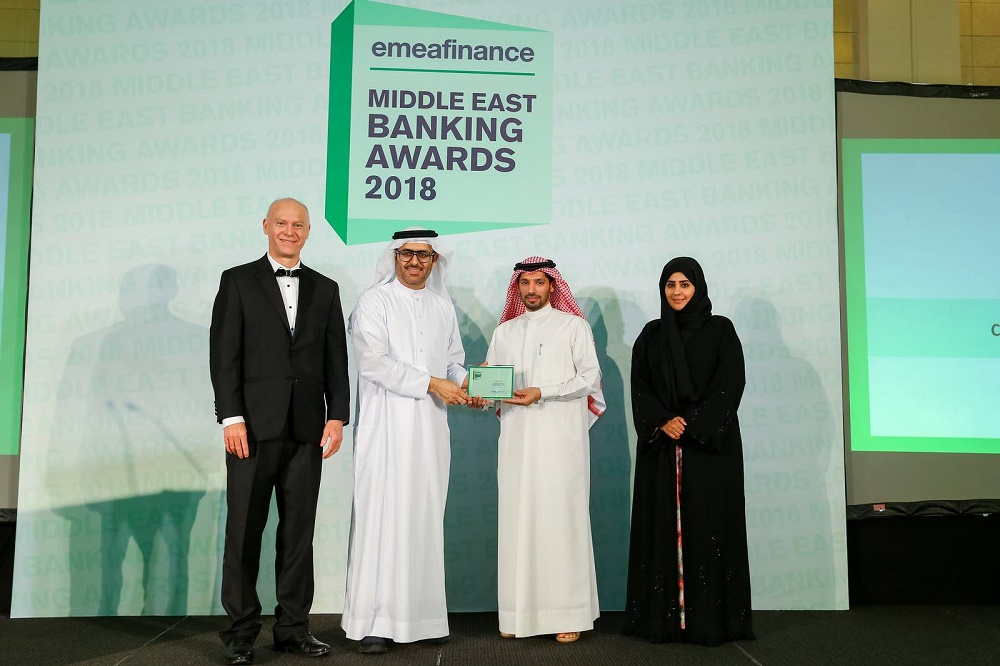 ADIB adjudged Best Islamic Bank in the Middle East